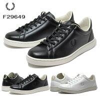 【あす楽】フレッドペリーFREDPERRYBreauxF29649スニーカーメンズ靴