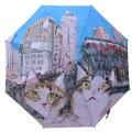 Manhattaner'sマンハッタナーズ長傘「やっぱりニューヨークは最高だね」