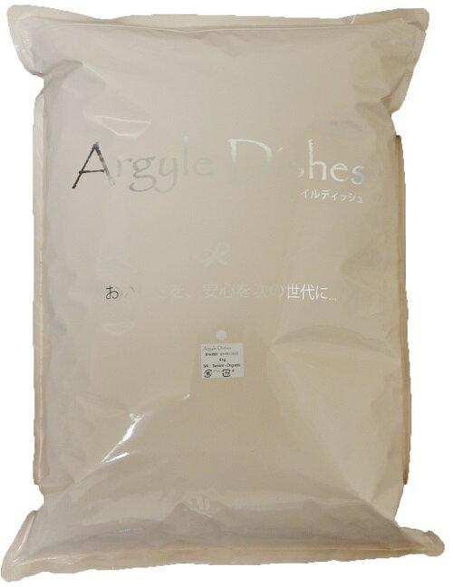 アーガイルディッシュ ウィステリア・アダルト 12kg(4kg×3)