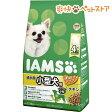 アイムス 成犬用 小型犬用 チキン 小粒(2.3kg)【アイムス】[【iamsd101609】][爽快ペットストア]