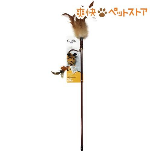 プレインスクイーク ワンズタイガーマウス(1コ入)【スーパーキャット】[爽快ペットストア]