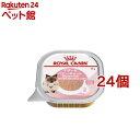 ロイヤルカナン FHN-WET マザー&ベビーキャット(100g*24コセット)【d_rc】【dalc_royalcanin】【ロイヤルカナン(ROYAL CANIN)】[キャットフード][爽快ペットストア]・・・