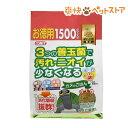 コメット カメのごはん 納豆菌(1.5kg)【コメット(ペッ...