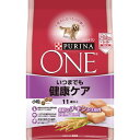 ピュリナワン ドッグ 11歳以上 いつまでも健康ケア 小粒 チキン(2.1kg)【d_dogfood】【d_one】【dalc_purinaone】【qqs】【qqw】【ピュリナワン(PURINA ONE)】[ドッグフード][爽快ペットストア] 2