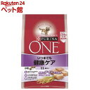 ピュリナワン ドッグ 11歳以上 いつまでも健康ケア 小粒 チキン(2.1kg)【d_dogfood】【d_one】【dalc_purinaone】【qqs】【qqw】【ピュリナワン(PURINA ONE)】[ドッグフード][爽快ペットストア] 1