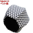 PuChiko キャットボール ブラック*ホワイト(1コ入)