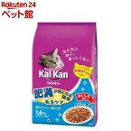 カルカン ドライ 肥満が気になる猫用 まぐろと野菜味(1.6kg)【d_kal】【dalc_kalkan】【カルカン(kal kan)】[キャットフード][爽快ペットストア]