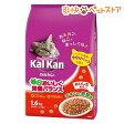 カルカン ドライ チキンと野菜味(1.6kg)【カルカン(kal kan)】[爽快ペットストア]