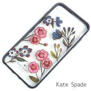 26f6400656 ケイトスペード kate spade iPhone8 Plusケース iPhone7 Plusケース レディース iPhone8 Plusカバー  iPhoneケース