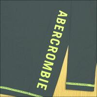 アバクロAbercrombie&Fitchアバクロンビー&フィッチメンズスポーツウェア長袖TシャツロンTネイビーランニングフィットネスアメカジブランドファッションインポートカジュアルヴィンテージスタイル正規商品114