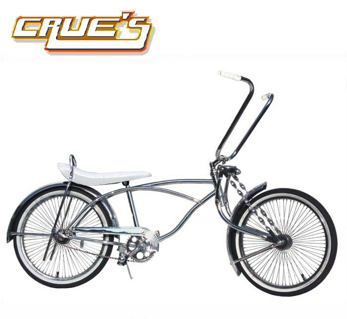 自転車・サイクリング, ビーチクルーザー  20 BMX MTB