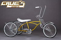 クルーズローライダー自転車トライクカスタムローチャリビーチクルーザー20インチ小径自転車改造世田谷ベースエレクトラレインボーコンプトンカスタムアメリカンチョッパーBMXMTB小径自転車ミニベロ小径車