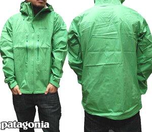 【大特価 セール】 Patagonia パタゴニア メンズ H2No ジャケット グリーン 84540 アウター アウトドア ブランド 登山 スキー ウエア スノーボード ウェア マウンテンパーカー レイン 防水 ウェア