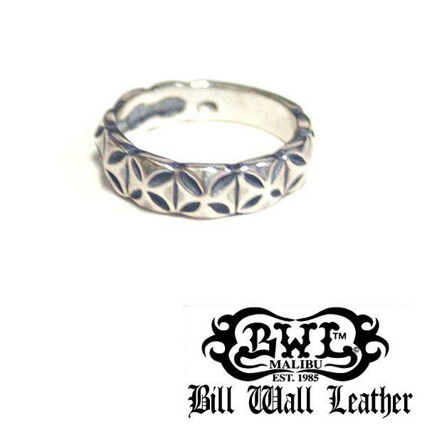 メンズジュエリー・アクセサリー, 指輪・リング  BWL Bill Wall Leather R389 LEON SAFARI