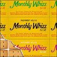 【セール】 DJUE / Monthly Whizz VOL.112 MIXCD DJ UE CD 全31曲 DJウエ クラブ ミュージック HIPHOP R&B CLUB MIX 洋楽 音楽 ヒップホップ MUSIC ミックスCD ミックス 好きに♪