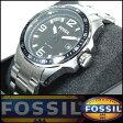 フォッシル メンズ 腕時計 ブラックダイヤル FOSSIL DECKER デッカー 時計 メタルバンド ウォッチ 黒文字盤 AM4360 インポート ファッション ブランド 海外セレブ 多数 愛用 ストリート サーフ アメリカン カジュアル アメカジ セレカジ スタイル 正規 商品 セール