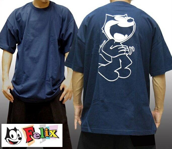 トップス, Tシャツ・カットソー Felix The Cat T HIPHOP B