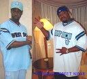 【再販なし・レア商品】 G-way メンズ フットボールシャツ EAST SIDE GFL WEST WEAR ウエストウェアー Compton コンプトン ストリート スタイル HIPHOP ウェアー B系 服 ヒップホップ ダンス 西海岸 ファッション ブランド ウェア 大きいサイズ