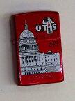 OTLS 2007年コンベンション記念 アメリカ合衆国議会議事堂 ペイント加工Zippo 2007年1月製 未使用 (OTLS-07)