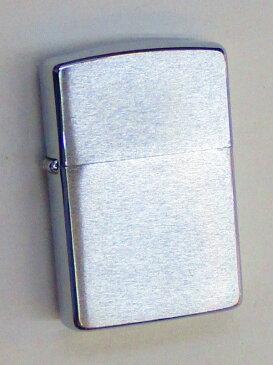 無地 ブラッシュZippo 1996年11月製 未使用 (MJ-963)