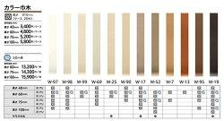 カラー巾木(R付き)40mmタイプ1set=915mm×20枚サンゲツ
