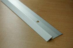 接着剤不要のフロアタイル専用見切りロック210サイズ:2.1m