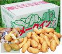 十勝帯広産メークイン10キロS〜LLサイズ同梱