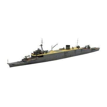 プラモデル 1/700 ウォーターライン No.567 日本海軍 潜水母艦 大鯨