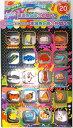【ネコポス送料無料】 おもしろ消しゴム マリンけしごむコレクション 深海魚と海の仲間たち けしゴム ...