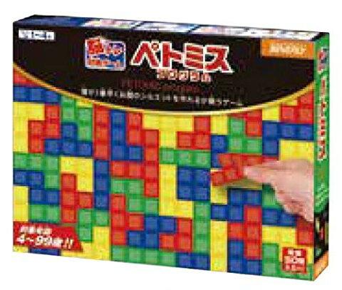 4月17日発売予定 脳トレパズル 脳トレ対戦ゲーム ペトミス プログラム