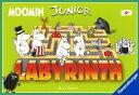 ムーミンジュニア・ラビリンス 206162 ボードゲーム パーティーゲーム BRIO ブリオ