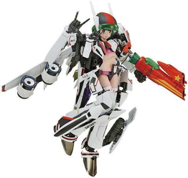 プラモデル・模型, ロボット 20225 ACKS V.F.G. F VF-25F MC-09