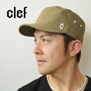clef クレ ワークキャップ メンズ 帽子 ブランド Rob Classic COOLER CAP ソフト キャップ オールシーズン 運動会 行楽 キャンプ アウトドア 登山 フェス アクティブ タウンユース カジュアル カジュアルコーデ おしゃれパパ シンプル プレゼント