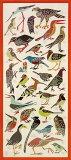 【紅型工房べにきち】ポスター琉球の鳥