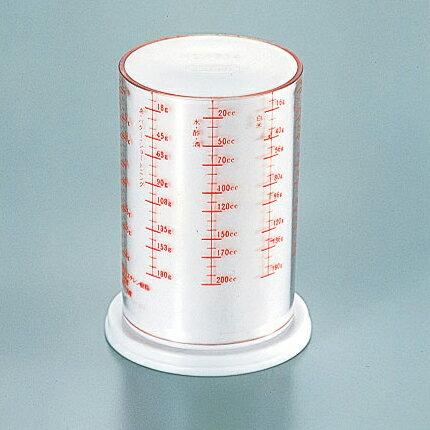 計量・タイマー・温度計, 計量カップ PE No.1714 BKI36enTC0530daki