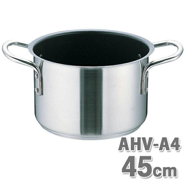 鍋, 寸胴  AHVA408 45cmenTC
