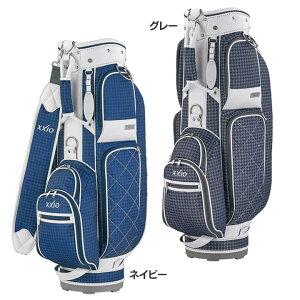 ゴルフごるふバッグスポーツゴルフバッグバッグゴルフキャディバッグGGC-X086Wダンロップ