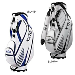 ゴルフごるふバッグスポーツゴルフバッグバッグゴルフキャディバッグGGC-X081ダンロップ
