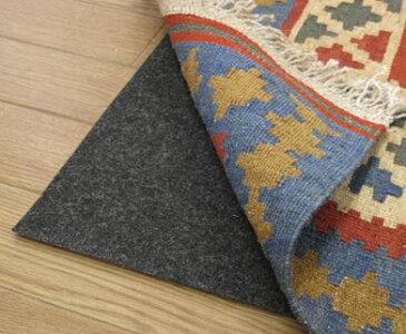 【幅60cm】絨毯・キリム用の滑り止めシート 10cm単位の切り売り