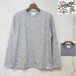 RIDINGHIGH(ライディングハイ)CUSTOMLWL/STEEロングスリーブTシャツ