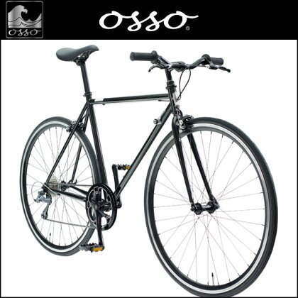 OSSOオッソスピカ8.5SPICA8.5クロスバイク2016