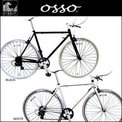 OSSOオッソトロ7.4-BHTORO7.4-BHクロスバイク2014