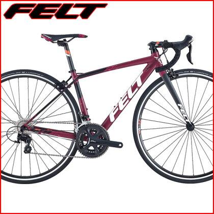 FELT(フェルト)2017年モデルFR30W【ROAD/ロードバイク】【女性用モデル】