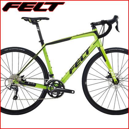 FELT(フェルト)2017年モデルVR40【ROAD/ロードバイク】