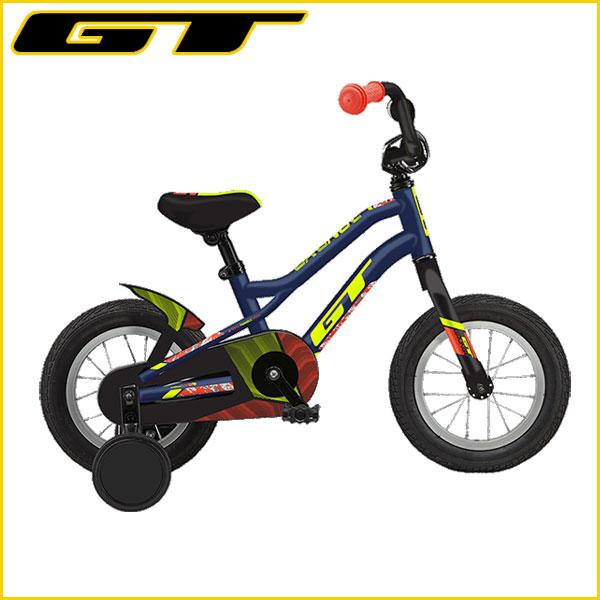 GT(ジーティー) 2017年モデル グランジ 12 / GRUNGE 12【キッズバイク/子供用自転車】【12インチ】