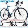 KOGA(コガ) 2017年モデル A-LIMITED 105/A リミテッド 105【ロードバイク】
