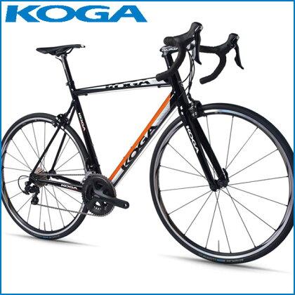 KOGA(コガ) 2017年モデル  A-LIMITED 105/A リミテッド 105【ロードバイク】 KOGA(コガ) 2017年モデル  A-LIMITED 105/A リミテッド 105【ロードバイク】