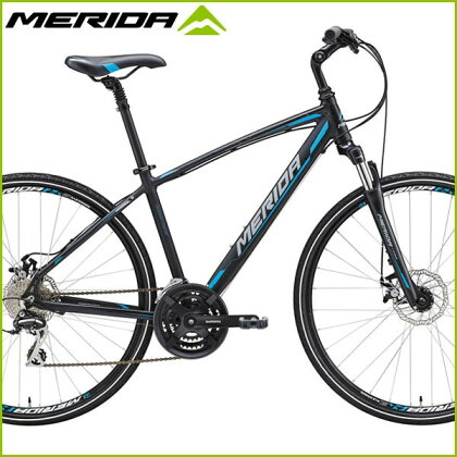 MERIDA(メリダ)2017年モデルクロスウェイコンフォート/CROSSWAYCOMFORT【クロスバイク】