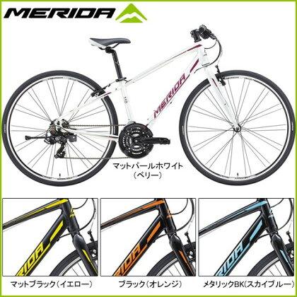 MERIDA(メリダ)2017年モデルクロスウェイ110-R/CROSSWAY110-R【クロスバイク】