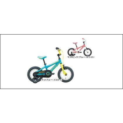 MERIDA(メリダ)2017年モデルマッツJ.12/MATTSJ.12【キッズバイク/子供用自転車】